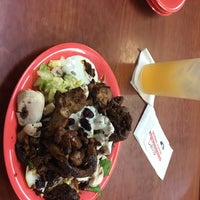Photo taken at Golden Corral by C. Oliver P. on 9/30/2016