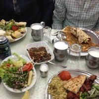 Photo taken at Öz Kilis Kebap ve Lahmacun Salonu by Mehmet on 3/31/2013