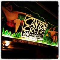 Photo taken at Canyon Creek by Dean P. on 5/26/2013
