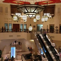 Photo taken at City Centre by Abdulrahman A. on 3/10/2013