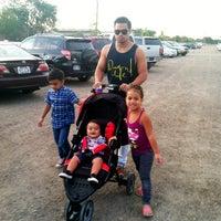 Photo taken at South Jordan Equestrian Center by Neomai M. on 8/9/2013