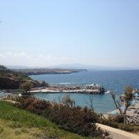 Photo taken at Iberostar Creta Panorama by Arthur on 8/10/2016