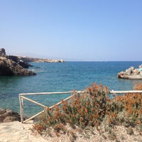 Photo taken at Iberostar Creta Panorama by Arthur on 8/7/2016
