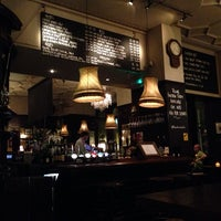 Photo taken at The North London Tavern by Marko G. on 9/15/2013