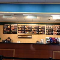 Photo taken at TOGO'S Sandwiches by Michael C. on 2/8/2013