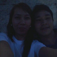 Photo taken at Candijay, Bohol by Rosanne V. on 12/23/2012