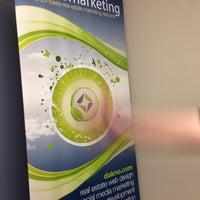 Photo taken at Dakno Marketing by Tina D. on 10/4/2012