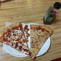 Photo taken at Vinnie's Pizzeria by Sarah L. on 4/19/2015