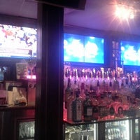 Photo taken at Max Sports Grille by Jeff M. on 4/23/2013