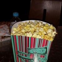 Photo taken at Cinemex by Celia O. on 5/5/2014