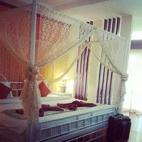 Photo taken at Ayodhaya Suites Resort & Spa by Lynx L. on 10/2/2013