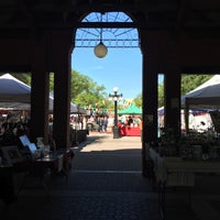 Photo taken at Ybor Saturday Market by Janna H. on 4/9/2016