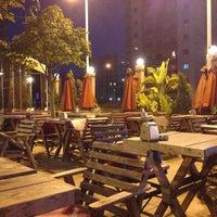 Photo taken at Sa7se7 Café by ElSayegh on 7/26/2013