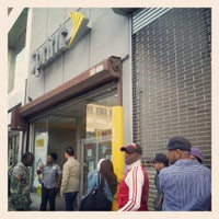 Photo taken at Sprint Store by Alex R. on 9/21/2012