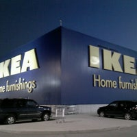 Photo taken at IKEA by Bryan H. on 2/9/2013