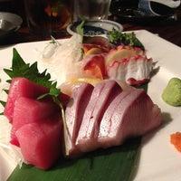 Photo taken at Ryoko's Japanese Restaurant & Bar by Annie on 4/20/2013