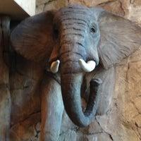 Photo taken at Elephant Bar by Eric V. on 7/28/2013