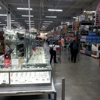 Photo taken at BJ's Wholesale Club by Katherine P. on 9/9/2013