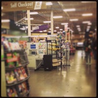 Photo taken at Fred Meyer by Matthew R. on 10/24/2015