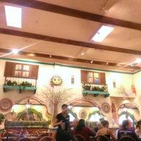 Photo taken at Azteca Mexican Restaurant by Matthew R. on 9/28/2014