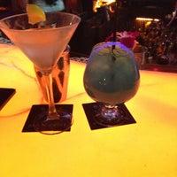 Photo taken at Blue Martini by Kosha S. on 4/22/2013