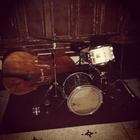 Photo taken at Burritt Room Tavern by Mike O. on 2/22/2013