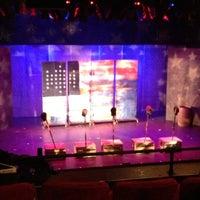 Photo taken at Lucille Lortel Theatre by Melissa F. on 7/21/2013