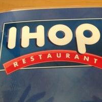 Photo taken at IHOP by Nathalia V. on 2/2/2013