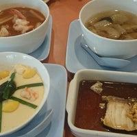 Photo taken at ร้านอาหารปราสาททอง by Panupong S. on 5/26/2016