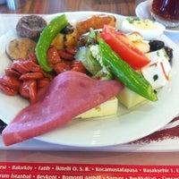 Photo taken at Dilek Pastanesi by Metin Ö. on 1/1/2013