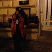 Photo taken at Bar Me by Amelia on 3/28/2013