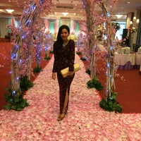 Photo taken at Gading Marina by Amalia N. on 11/29/2014