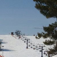 Das Foto wurde bei Chicopee Ski & Summer Resort von Corbett B. am 3/10/2013 aufgenommen
