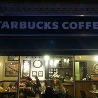 Photo taken at Starbucks by Alexey E. on 6/3/2014