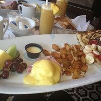 Photo taken at Restaurant Dans La Bouche by Arielle K. on 3/9/2013