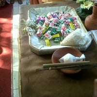 Photo taken at Ajendam III Siliwangi by Agus B. on 6/1/2014