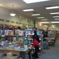 Photo taken at Books Inc. by Catriona H. on 1/6/2013