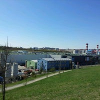 Photo taken at NC Královo Pole by David H. H. on 4/9/2012