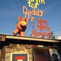 Photo taken at Daddy D'z by Jason L. on 7/20/2012