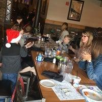 Photo taken at Georgio's Chicago Pizzeria & Pub by Beth S. on 11/26/2016