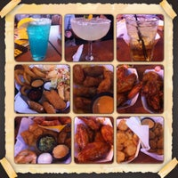 Photo taken at Buffalo Wild Wings by Edna L. on 6/23/2013
