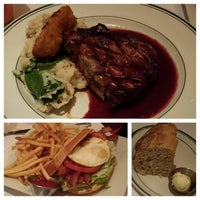 Photo taken at Daily Grill by Edna L. on 12/30/2014