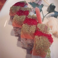 Photo taken at Endo Sushi by D W. on 5/13/2014