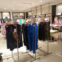 Photo taken at Zara by NAQSZADA on 6/6/2013