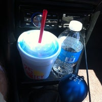 Photo taken at SONIC Drive In by Timothy R. on 8/11/2014