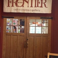 Photo taken at Frontier by Pious A. on 8/26/2013