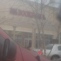 Photo taken at Half Price Books by Jim D. on 3/2/2013