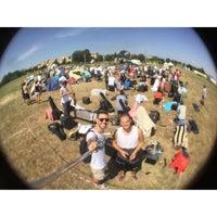 Foto scattata a Parco Ippodromo da Gabriele R. il 7/26/2015