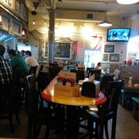 Photo taken at Hurricane Grill & Wings by Naima L. on 10/21/2014