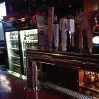 Photo taken at Backyard Ale House by Club B. on 4/18/2013